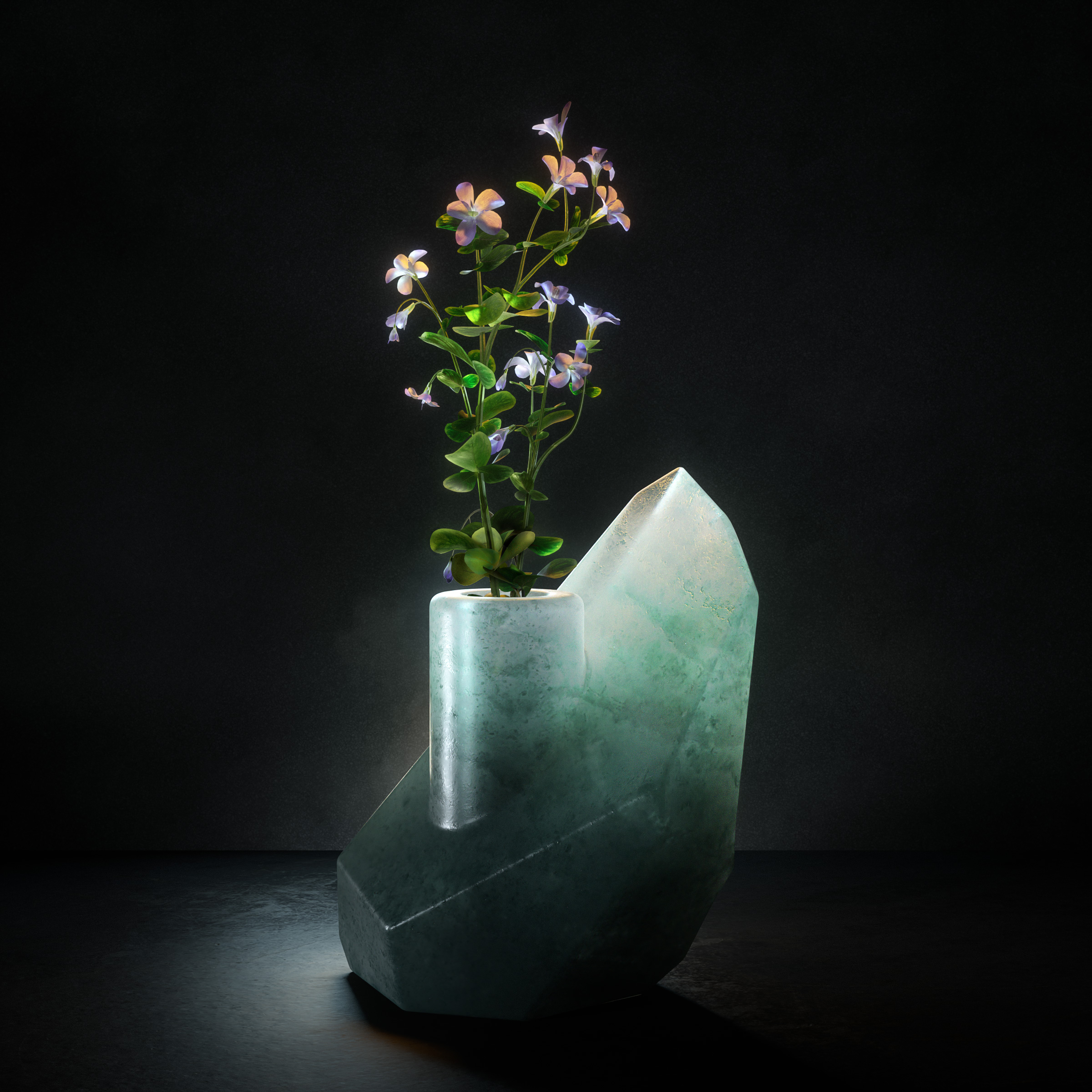 Vase-Render